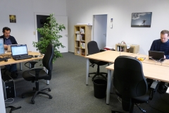 Coworking Space raum2